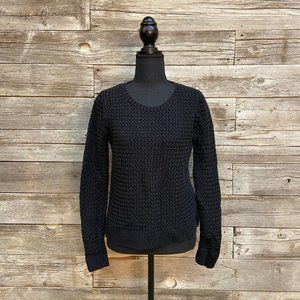 🖤Banana Republic Basket Weave Sweater 🖤